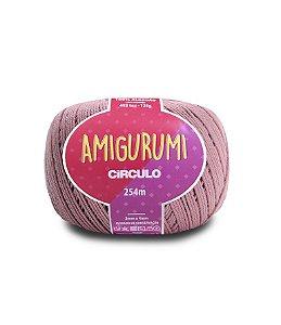 AMIGURUMI - COR 3046