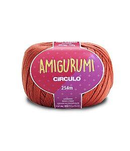 AMIGURUMI - COR 4095