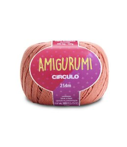 AMIGURUMI - COR 4094