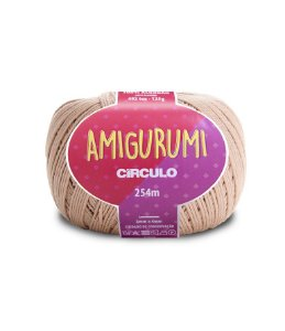 AMIGURUMI - COR 7650