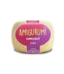 AMIGURUMI - COR 1112