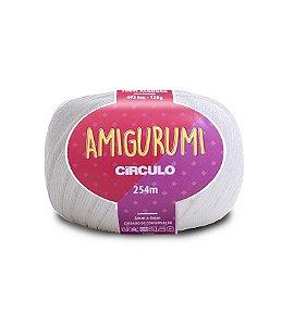 AMIGURUMI - COR 8001