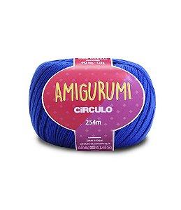 AMIGURUMI - COR 2829