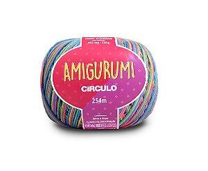 AMIGURUMI - COR 9534