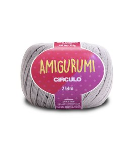 AMIGURUMI - COR 8008