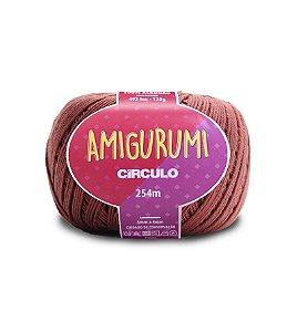 AMIGURUMI - COR 7567