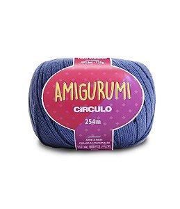 AMIGURUMI - COR 2931