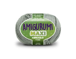 AMIGURUMI MAXI 135g - COR 5745