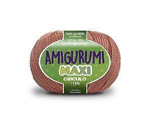 AMIGURUMI MAXI 135g - COR 4093