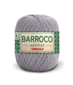 BARROCO MAXCOLOR 4/4 - COR 8088