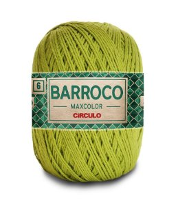 BARROCO MAXCOLOR 4/6 - COR 5800