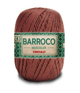 BARROCO MAXCOLOR 4/6 - COR 7738