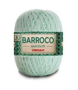 BARROCO MAXCOLOR 4/6 - COR 2204