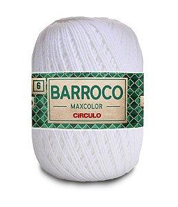 BARROCO MAXCOLOR 4/6 - COR 8001