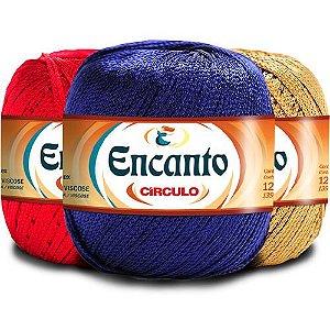 ENCANTO 128m - COR 2550