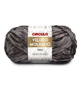 VELUDO MOLHADO - COR 7417