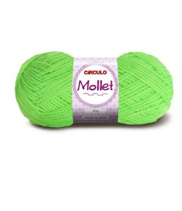 MOLLET 100g - COR 781