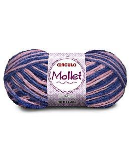 MOLLET 100g - COR 9787