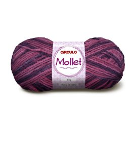 MOLLET 100g - COR 9213