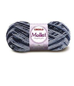 MOLLET 100g - COR 9199