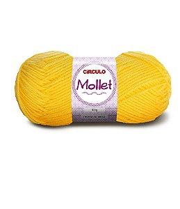 MOLLET 100g - COR 1245