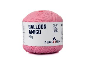 BALLOON AMIGO - COR 377