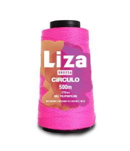 LIZA GROSSA - COR 6011