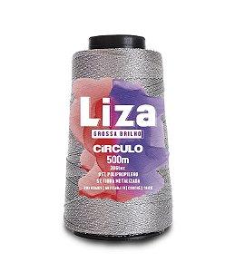 LIZA BRILHO GROSSA - COR 871