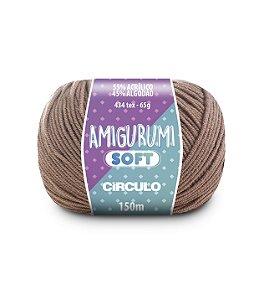 AMIGURUMI SOFT - COR 7727