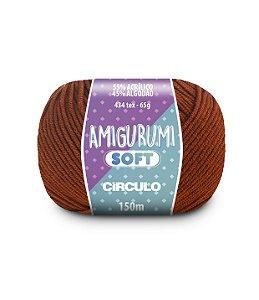 AMIGURUMI SOFT - COR 7529