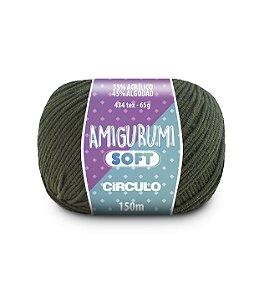 AMIGURUMI SOFT - COR 5442