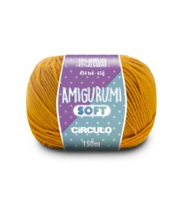 AMIGURUMI SOFT - COR 4146