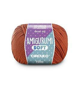 AMIGURUMI SOFT - COR 4140