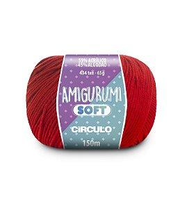 AMIGURUMI SOFT - COR 3542