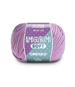 AMIGURUMI SOFT - COR 3526