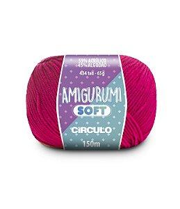 AMIGURUMI SOFT - COR 3334