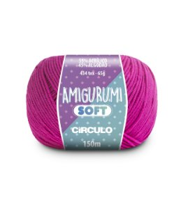 AMIGURUMI SOFT - COR 3182