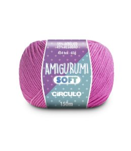 AMIGURUMI SOFT - COR 3116
