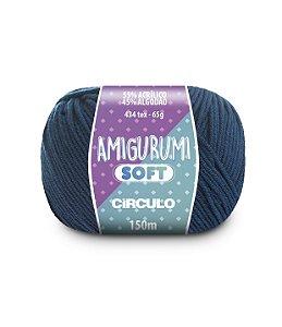 AMIGURUMI SOFT - COR 2790