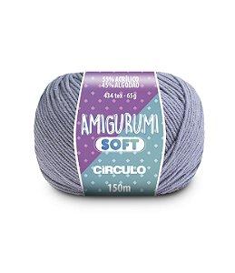 AMIGURUMI SOFT - COR 2198