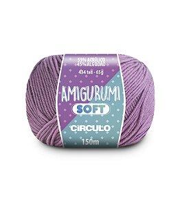 AMIGURUMI SOFT - COR 6019
