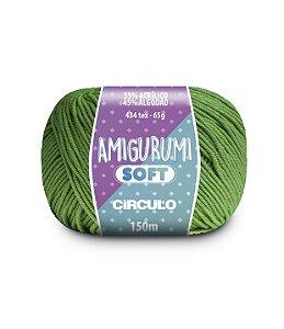 AMIGURUMI SOFT - COR 5069