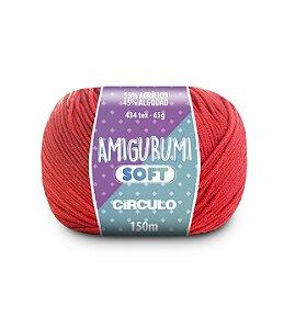 AMIGURUMI SOFT - COR 4004