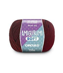 AMIGURUMI SOFT - COR 3668