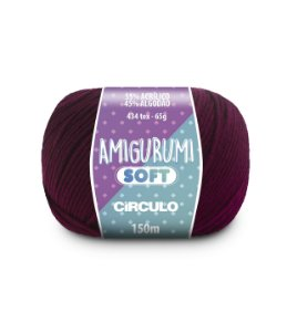 AMIGURUMI SOFT - COR 3154