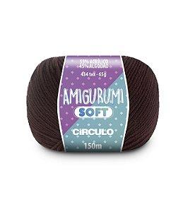 AMIGURUMI SOFT - COR 7311