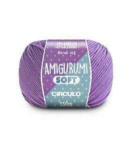 AMIGURUMI SOFT - COR 6042