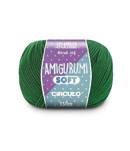 AMIGURUMI SOFT - COR 5767