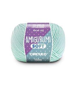 AMIGURUMI SOFT - COR 5311