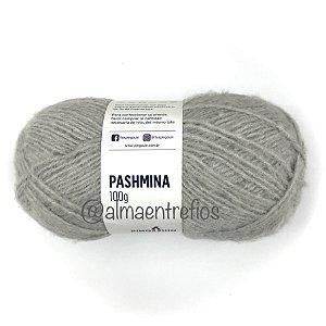 PASHMINA 100g - COR 2862